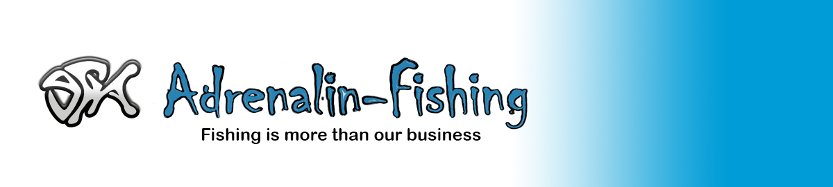 AF Adrenalin-Fishing