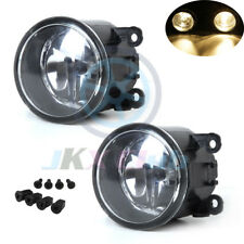 Fog Lights Driving Lamp for Mitsubishi Eclipse Outlander Sport ASX RVR 2007-2020