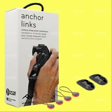 Peak Design Anchor Links Al-3 Camera Strap Quick Connectors