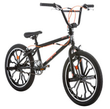 Bmx Bike Rebel Freestyle Boy Kids Platform Pedal Outdoor Sport Caliper Brake