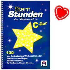 Sternstunden der Weihnacht in C-Dur - Bosworth Edition - BOE7830 - 9783865439406