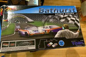 RARE 90s AFX Slot Car Set  Bathurst Sports Enduro  Bathurst 1000 track in box