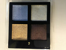 YSL Pure Chromatics 4 Wet and Dry Eye Shadows #2 Full Size