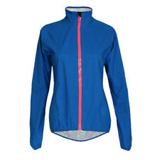 Ziener Ladies Bike jacket Slicker CHILE LADY blue