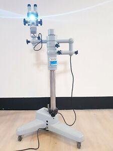 Zeiss Kolposkop Fahrbar