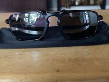 Mens Oakely Badman Polarized Sunglasses