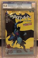 DC Comics BATMAN #24 CGC 9.8 Rare NYCC Exclusive JOKER CATWOMAN WONDER WOMAN