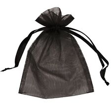 "4""x6"" Organza Wedding Party Favor Gift Candy Bags Jewelry Pouch- Pack of 30"