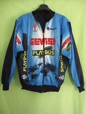 Veste cycliste GEWISS Playbus Biemme Hiver Bianchi Team Pro Jacket - 6 / XXL