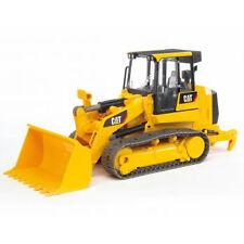 Bruder Cat Track Loader 1 16 Scale Toy Model