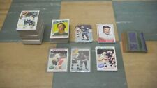 297 vintage Topps hockey card lot 1974 - 1978 Stars Rookies EXCELLENT condition