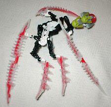 LEGO BIONICLE 8694 MISTIKA KRIKA complete figure FREE SHIPPING