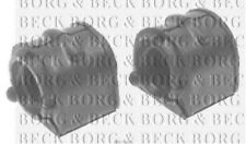 BSK7166K BORG & BECK ANTI-ROLL BAR BUSH KIT fits Ford Kuga, C-Max, Focus II