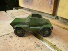 DINKY 673 SCOUT CAR made in England années 60, comme neuf sans boite d'origine