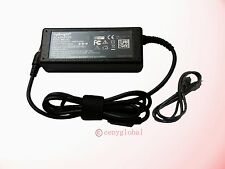AC Adapter For Hurricane HP-2 HP-2T HP-3 Dual Digital LCD Tattoo Power Supply