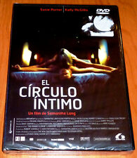 EL CIRCULO INTIMO / THE MONKEY´S MASK English Español DVD R2 Precintada