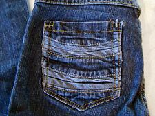 Z. Cavaricci Girls Blue Jeans Size 8