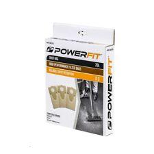 Powerfit 20L Dust Bag - 3 Pack
