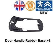 Peugeot 207 208 2008 308 3008 5008 Expert Partner RCZ Door Handle Rubber Seal