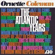Ornette Coleman - Atlantic Years [New Vinyl LP] 180 Gram