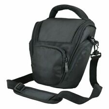 AA3 Black Camera Case Bag for Nikon Coolpix L810 P7000 P7100 P7700 L310 L120