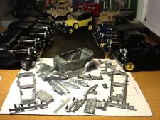 A Hubley1930 Model A Ford New Parts Grab Bag Touring  Body And Chassis parts!