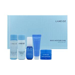 [LANEIGE_SP] Basic Moisture Care Special Kit 1Pack (5items)