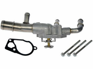 For Saturn Vue Engine Coolant Thermostat Housing Assembly Dorman 69988VX