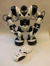 WowWee ROBOSAPIEN ROBOT with REMOTE