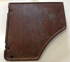 1926 1927 FORD MODEL T TOURING DRIVER'S SIDE REAR DOOR FOR RESTORE RAT ROD