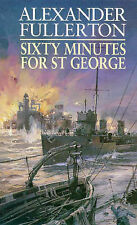 """VERY GOOD"" Sixty Minutes For St George: Number 2 in series (Nicholas Everard),"