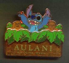 Disney Trading Pin Aulani Disney Resort Stitch Pin