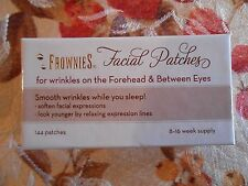 Frownies Forehead & Between Eyes Pads 288 Patches * New Packaging *