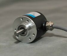 ABZ three-phase Encoder 1000P/R Incremental  photoelectric Rotary Encoder 5V-24v