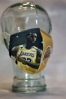 Lebron James Lakers Mask