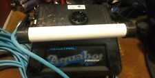 Aquabot Turbo Industrial automatic robotic pool cleaner