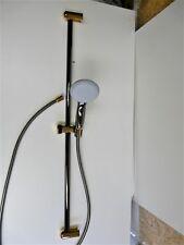 barra de ducha Grohe Tempesta II aranja/ORO, 900mm, set, Baño