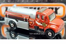 2019 Matchbox #48 MBX Rescue Freightliner M2 106