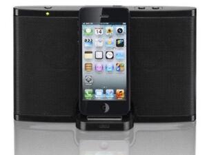 iWantit iPhone Speaker Docking Charge Station 30 Pin Dock for iPhone iPod  iPad