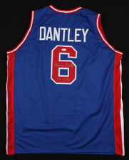 a7d3ca0bab983 Adrian Dantley Signed Team USA Jersey Inscribed