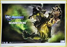 DC Universe Online - SCARECROW Print DC Batman