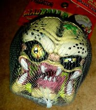 Kidrobot Madballs The Predator Alien Creature Series Horror Sci-Fi Ball