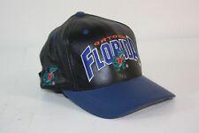 Florida Gators Leather Hat Cap Colosseum