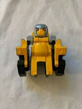 POWER RANGERS Samurai Megazord Deluxe APE ZORD figure 2011 Yellow Arm Part US