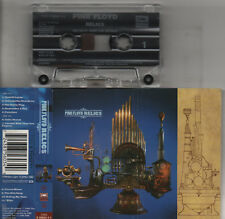 PINK FLOYD musicassetta RELICS Made in ITALY  MC TAPE  1995 remastered