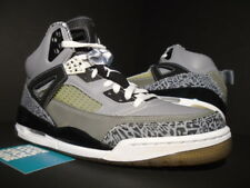 2008 NIKE AIR JORDAN SPIZIKE COOL GREY STEALTH BLACK CEMENT WHITE 315371-091 9