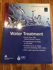 Water Treatment Grade 2