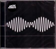 CD (NEU!) . ARCTIC MONKEYS - AM (2013 R U Mine? Do I wanna know? mkmbh