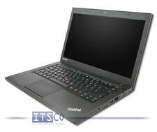 NOTEBOOK LENOVO THINKPAD T440s INTEL CORE i5-4300U 2x 1.9GHz 4GB RAM 500GB HDD