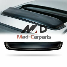 """MAD Wind Deflector Moon Sunroof Visor 1.4mm For Full Size Vehicle 1080mm 42.5"""""""